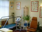 Our treatment rooms